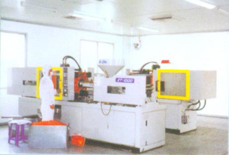 兽药塑料瓶生产设备