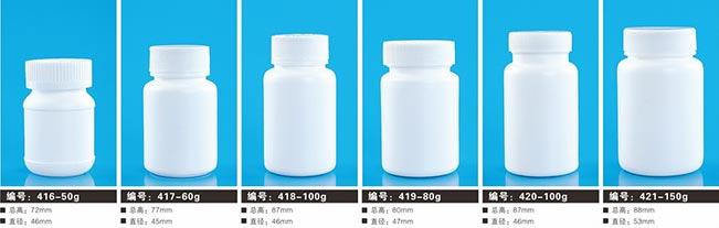 兽药粉剂瓶2