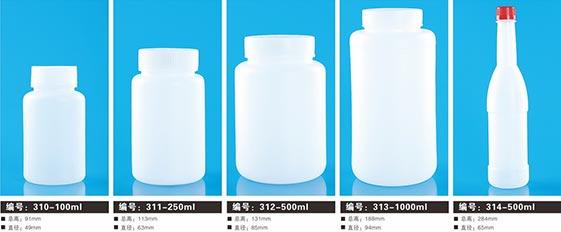 兽药喷剂瓶12